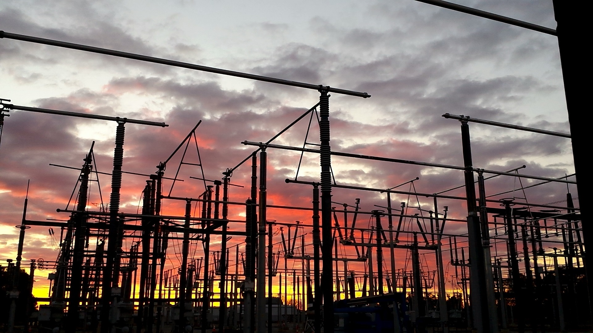 Bixby Substation