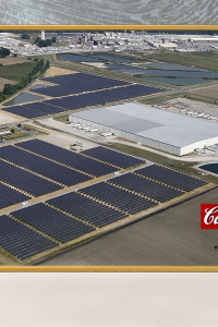 Campbell Soup Solar