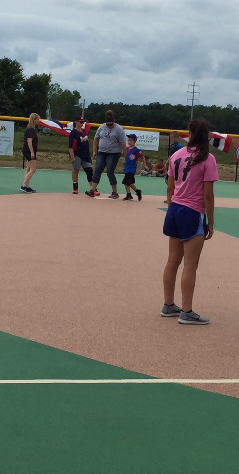 Miracle Field and Miracle Playground